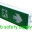 กล่องไฟทางหนีไฟ กล่องไฟทางออก EXB111, EXB112, EXB101, EXB102, Box LED Series (Exit Sign Lighting Max Bright C.E.E.) thumbnail 1