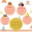 Amado mini JI อมาโด้ มินิ เจไอ Triple Anti Acne Soap สบู่ระเบิดสิว ออร่าใน 3 วัน thumbnail 2