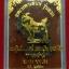 แพะมหาเสน่ห์รุ่นแรก เนื้อนวะเทดินไทย หลวงปู่เจิม thumbnail 4