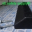 ยางกันชน 15x55x10 cm Wheel Stoppers thumbnail 1