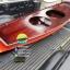 เรือไม้หลุม 2 หลุม ยาว 250 ซม (ส่งทั่วประเทศ) thumbnail 1