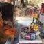 ลิงกินกล้วย เนื้อว่านแดง หลวงปู่ครูบานะ thumbnail 6