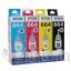 น้ำหมึกเติม EPSON ของแท้ สำหรับ L110,L210,L350,L550,L555,L1300 รหัส T6643 สี M thumbnail 6