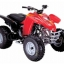 CD Spare Parts Book ATV ADLY 100V(186A) 2005-2006(EN) thumbnail 1