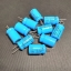 CDM 100uF/100v Electrolytic Capacitors