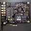 Creative Sound Blaster X-Fi Titanium SB0880 PCI-e 7.1