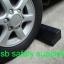 ยางกันชน 15x55x10 cm Wheel Stoppers thumbnail 2