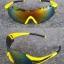 แว่นปั่นจักรยาน OBOALAY แบบไร้กรอบ ป้องกัน UV400 thumbnail 6