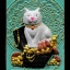 หนูดูดนมแมว เพ้นสี หลวงปู่ถ้า อนาลโย thumbnail 1