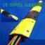 ยางครอบสายไฟ 15x25x2.5 cm thumbnail 1