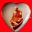 ล็อกเก็ต รูปหัวใจ ปี2556 หลวงพ่อชำนาญ วัดชินวรารามวรวิหาร thumbnail 1