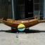 เรือสำปั้น 100 ซม ไม้สักทอง มีแท่นรองตู้ พร้อมขาตั้ง ไม้พาย แถมป้ายมงคล (ส่งฟรีทั่วประเทศ) thumbnail 8