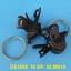 มือเกียร์ Shimano DEORE SLM610 10 Speed thumbnail 1