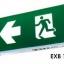 กล่องไฟทางหนีไฟ กล่องไฟทางออก EXB111, EXB112, EXB101, EXB102, Box LED Series (Exit Sign Lighting Max Bright C.E.E.) thumbnail 3