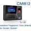 เครื่องสแกนลายนิ้วมือ HIP CMI812 thumbnail 2