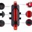 ไฟท้ายจักรยาน DC-928 USB Recharge (แสงสีแดง) thumbnail 4