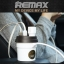 ตัวเพิ่มช่องที่จุดบุหรี่2ช่อง+2 USB REMAX thumbnail 1