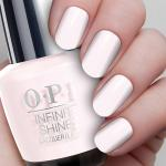 O.P.I Infinite Shine 2 Nail Lacquer 15ml #Beyond the Pale Pink