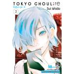 Tokyo Ghoul RE เล่ม 02