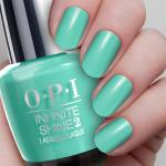 O.P.I Infinite Shine 2 Nail Lacquer 15ml #Withstands the Test of Thyme