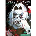Tokyo Ghoul RE เล่ม 03