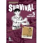 Survival เล่ม 5