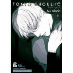 Tokyo Ghoul RE เล่ม 08