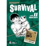 Survival เล่ม 11