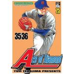 Ace of Diamond เล่ม 18 (เล่ม 35-36)