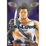 BLACK CLOVER บุรุษผ่าความตาย เล่ม 06