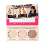 The Balm The Manizer Sisters Palette