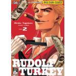 RUDOLF TURKEY เล่ม 02