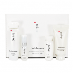 Sulwhasoo Snowise Ex Deluxe Trial Kit (4 Items)