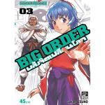 Big Order พลังจิตเปลี่ยนโลก เล่ม 03