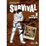 Survival เล่ม 3