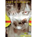 Tokyo Ghoul RE เล่ม 10