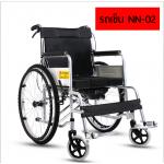 รถเข็น NN-02 รถเข็นที่สามารถขับถ่ายได้