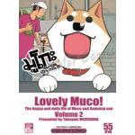 มูโกะ หมาน้อยกวน ป่วน ฮา เล่ม 02