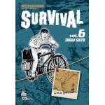 Survival เล่ม 6
