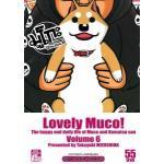 มูโกะ หมาน้อยกวน ป่วน ฮา เล่ม 06