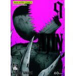 AJIN สายพันธุ์อมนุษย์ เล่ม 09