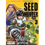SEED HUNTER นักล่าพืชสังหาร เล่ม 3