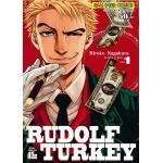 RUDOLF TURKEY เล่ม 01