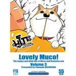 มูโกะ หมาน้อยกวน ป่วน ฮา เล่ม 03