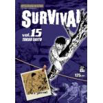 Survival เล่ม 15