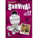 Survival เล่ม 13