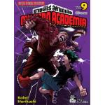 My Hero Academia เล่ม 9