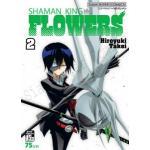 Shaman King Flowers เล่ม 2