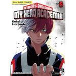 My Hero Academia เล่ม 5