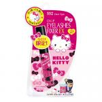 D.U.P Eyelashes Fixer EX (Hello Kitty Edition) #552 Clear Type